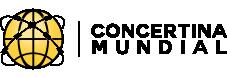 Concertina Mundial Logo